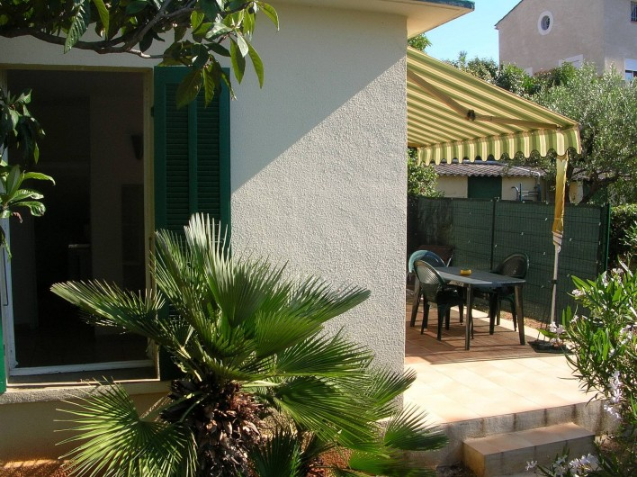 Location de vacances - Studio à Bandol