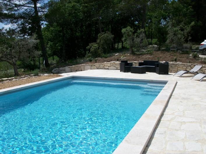 Location de vacances - Gîte à Caseneuve