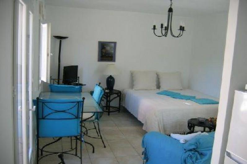 Location de vacances - Studio à Cambia