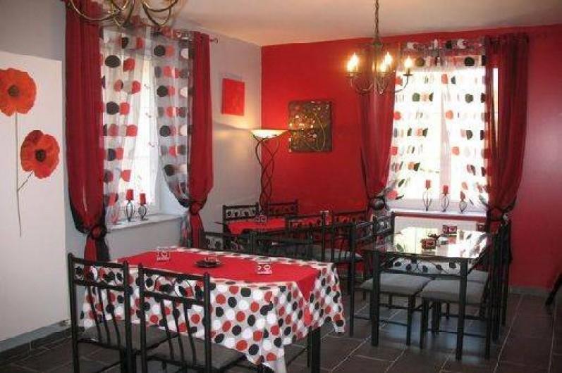 Location de vacances - Gîte à Neuville-sur-Ailette