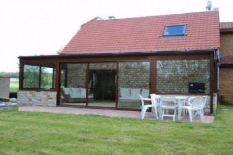 Location de vacances - Gîte à Crémarest