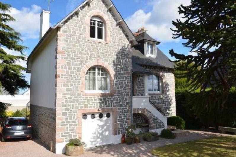 Location de vacances - Maison - Villa à Plérin