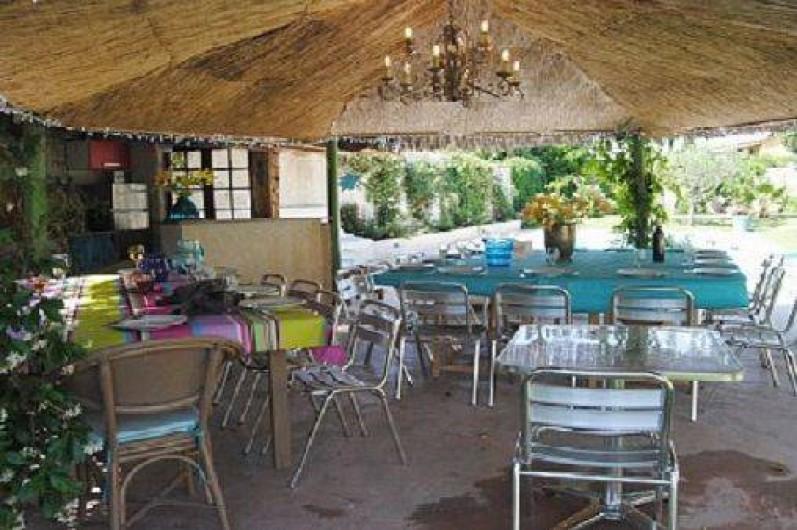 Location de vacances - Mas à Solliès-Ville