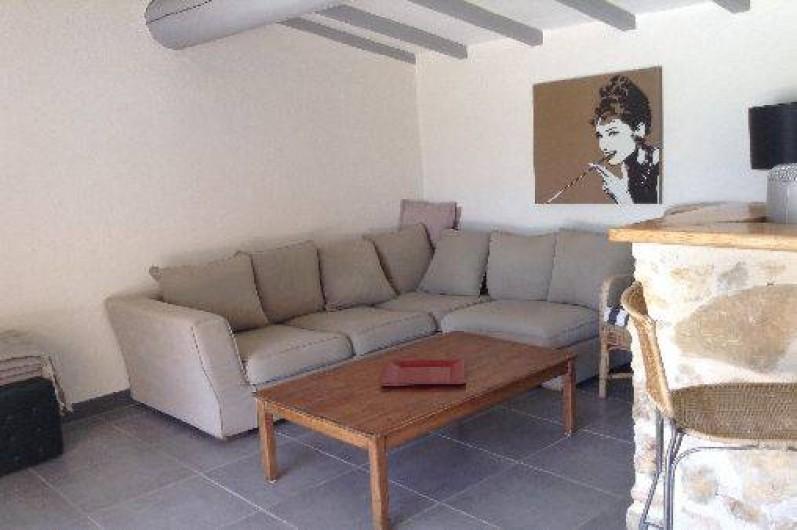 Location de vacances - Appartement à Velaux