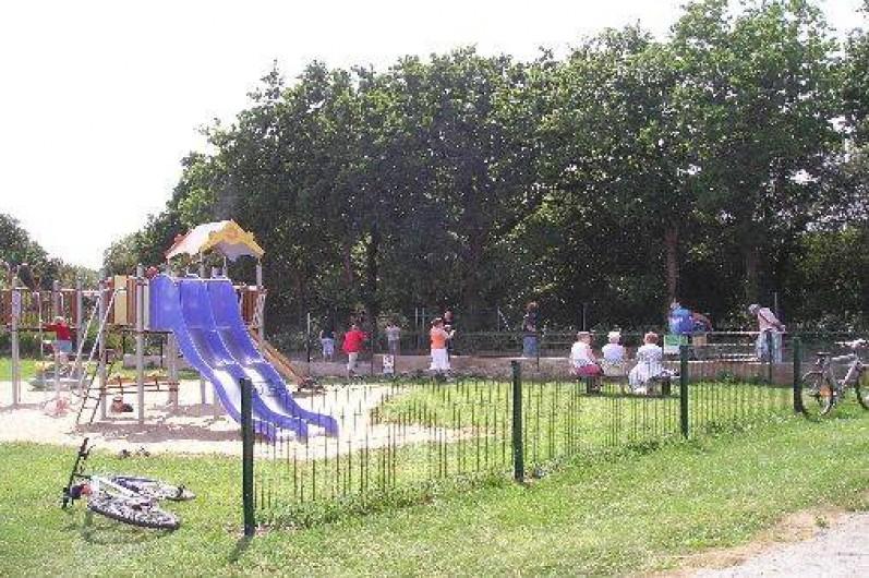 Location de vacances - Camping à Ambon