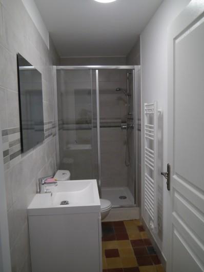 Location de vacances - Appartement à Saint-Paulet-de-Caisson
