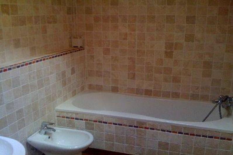 Location de vacances - Maison - Villa à Ars-en-Ré - salle de bain