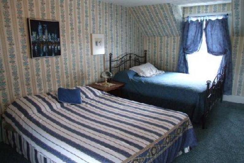 Location de vacances - Chalet à Bury