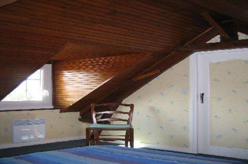 Location de vacances - Gîte à Douville-en-Auge