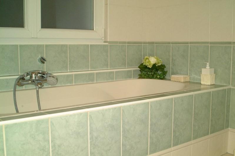 Location de vacances - Appartement à Lingolsheim - C