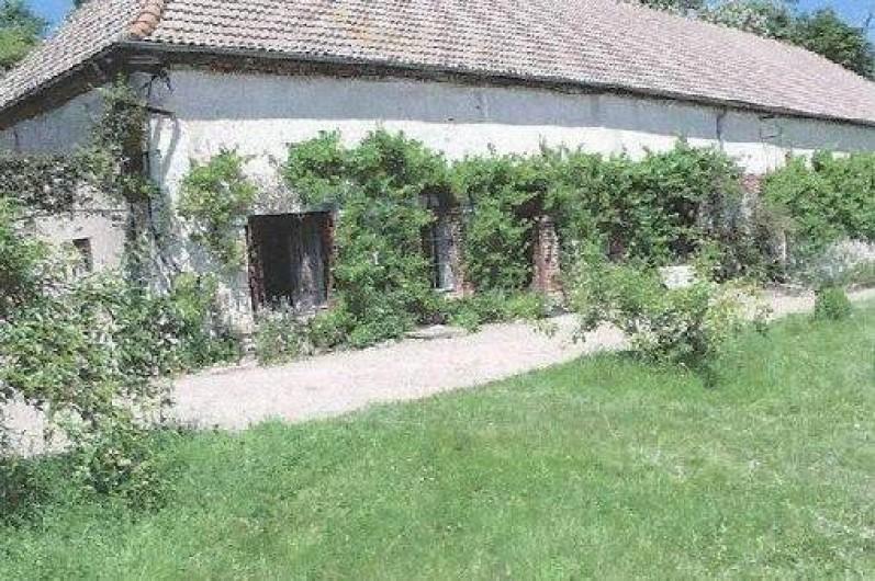 Location de vacances - Maison - Villa à Chavroches