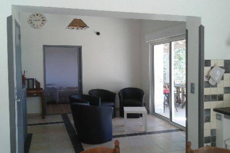 Location de vacances - Gîte à Pomport