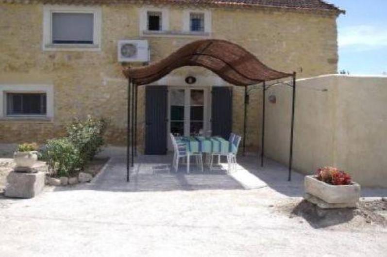 Location de vacances - Gîte à Monteux