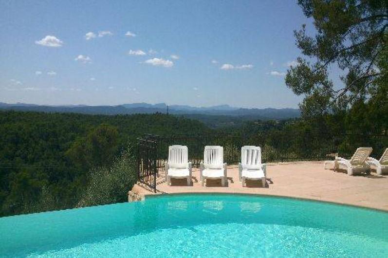 Location Villas Les Bastides Provençales à Entrecasteaux Dans Le - Location villa dans le var avec piscine