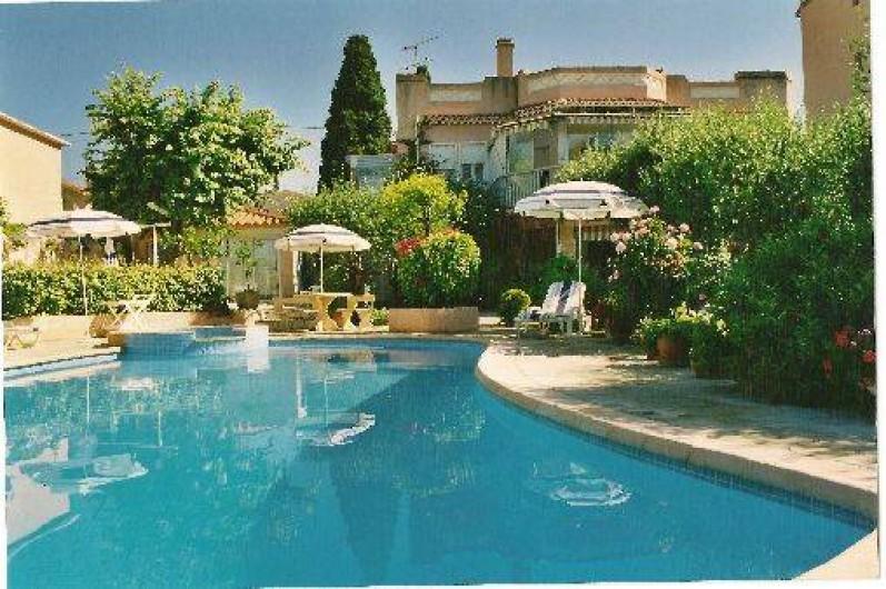 location de vacances studio bandol - Location Vacances Bandol Avec Piscine