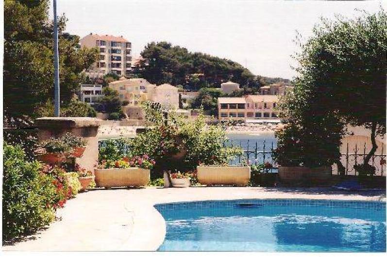 location a bandol avec piscine location studio avec piscine proche de la mer 224 bandol en - Location Vacances Bandol Avec Piscine