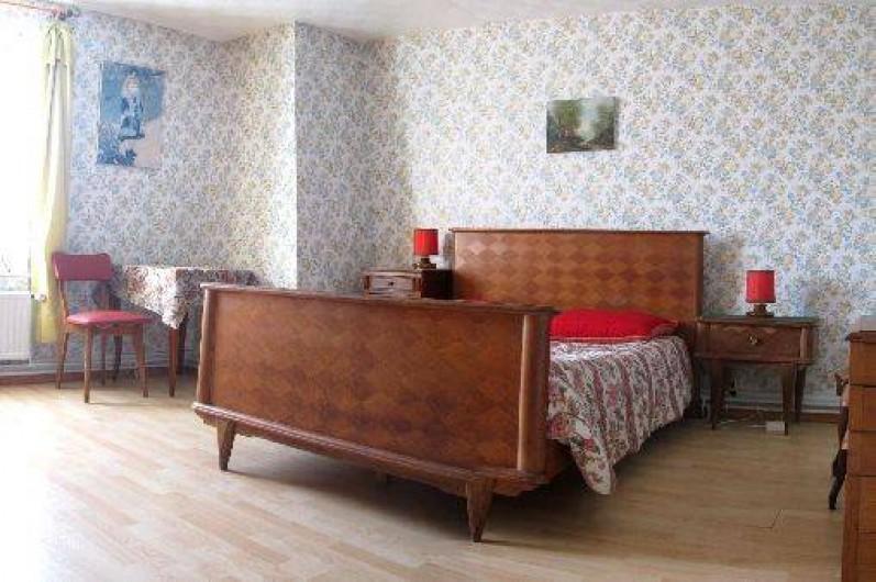 Location de vacances - Gîte à Lépanges-sur-Vologne