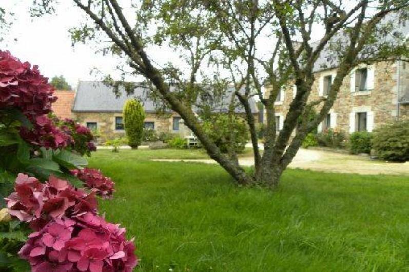 Location de vacances - Gîte à Perros-Guirec