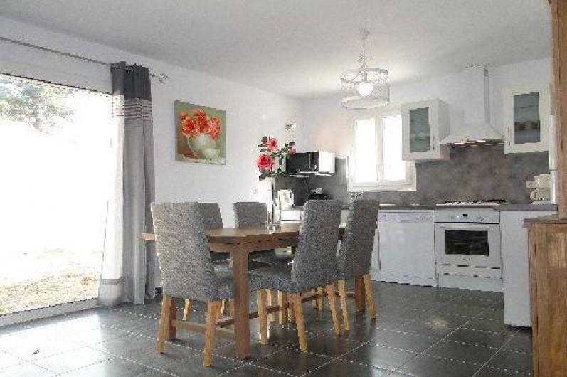 Location de vacances - Villa à Saint-Pierre-d'Oléron