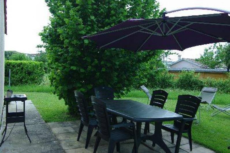 Location de vacances - Maison - Villa à Bruges