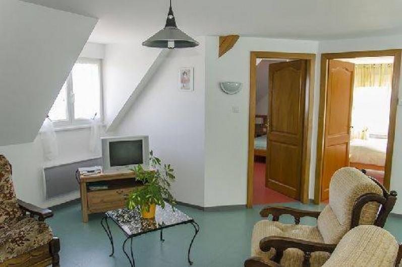 Location de vacances - Gîte à Wintzenheim