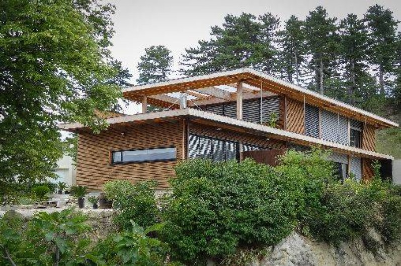 Location de vacances - Gîte à Digne-les-Bains