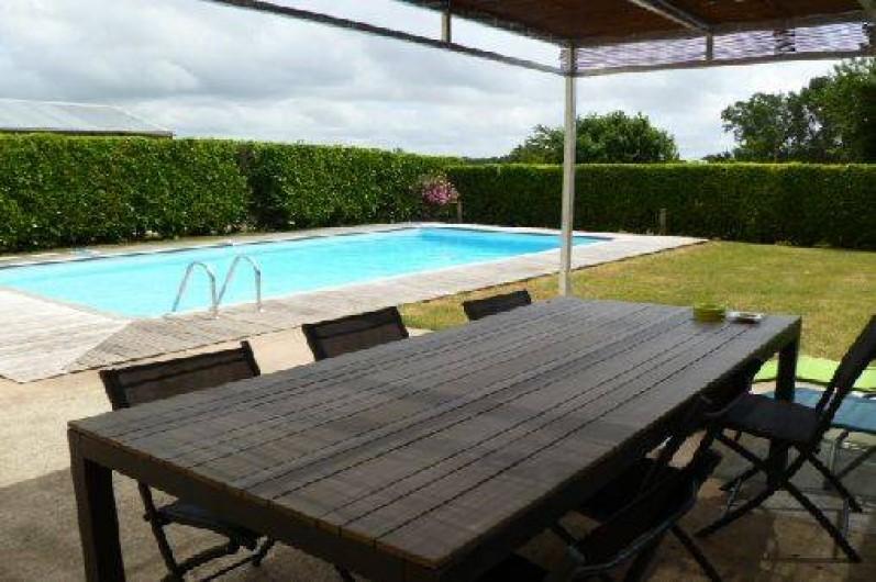 Location de vacances - Gîte à Loire-les-Marais