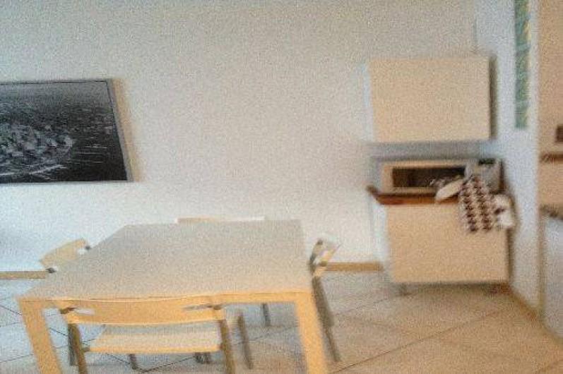 Location de vacances - Studio à Lyon