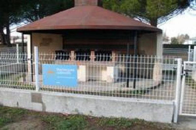 Location de vacances - Camping à Sigean