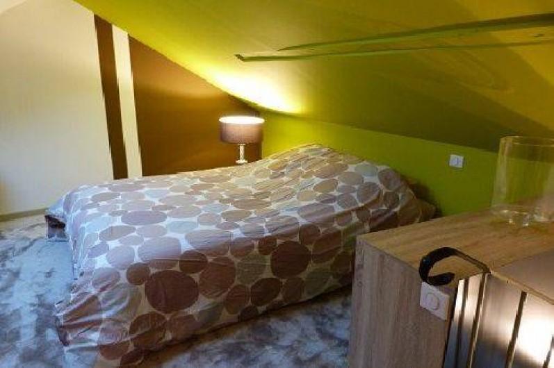 Location de vacances - Gîte à Walincourt-Selvigny