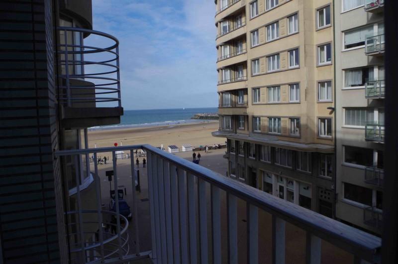 Location de vacances - Appartement à Ostende