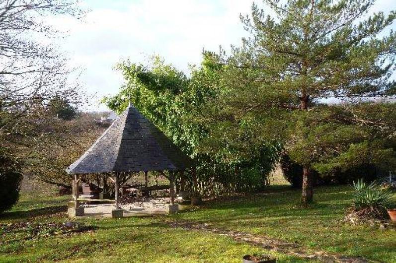 Location de vacances - Gîte à Thenon