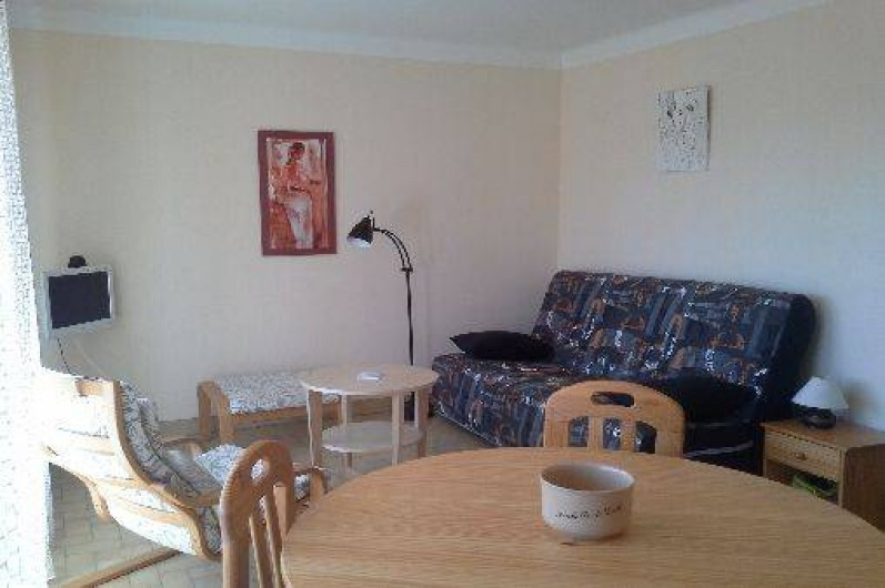 Location de vacances - Appartement à Nyons