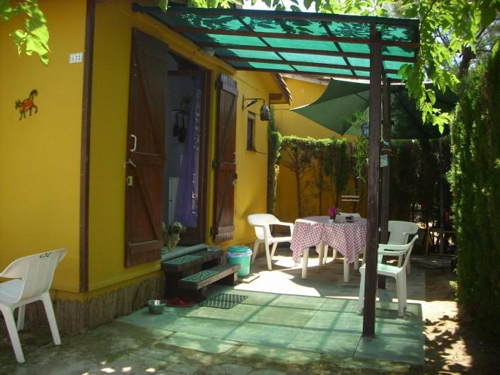 Location de vacances - Chalet à Empuriabrava