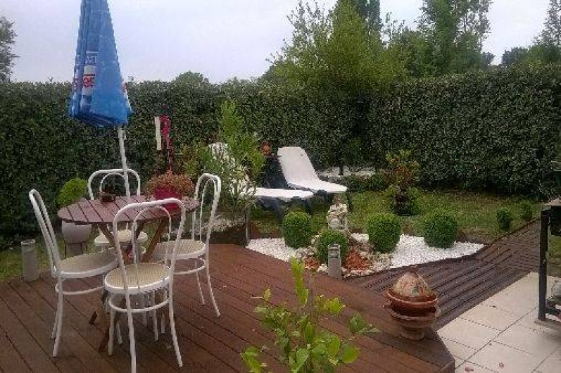 Location de vacances - Maison - Villa à Arvert