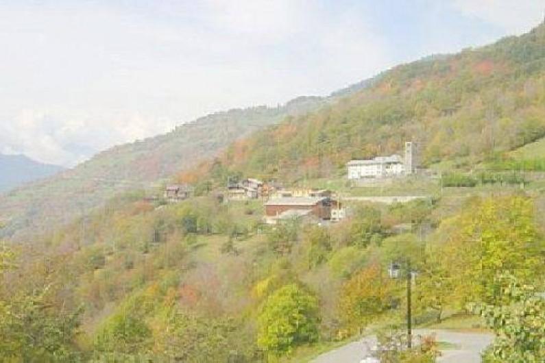 Location de vacances - Chalet à Courchevel