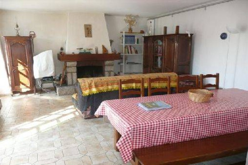 Location de vacances - Gîte à Beauzac