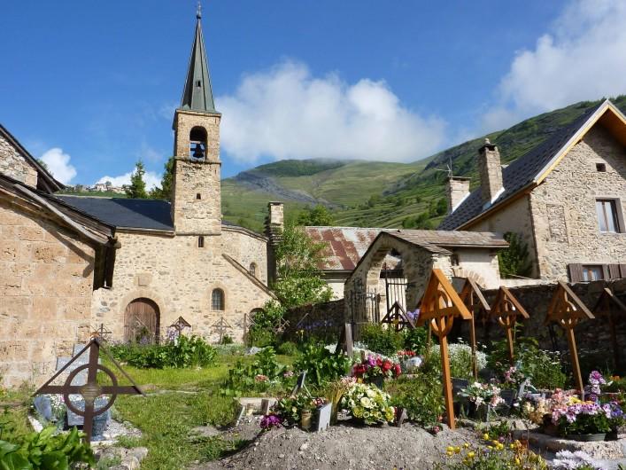 Location de vacances - Studio à La Grave - La Grave
