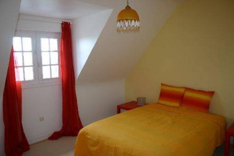 Location de vacances - Chambre d'hôtes à Camaret-sur-Mer