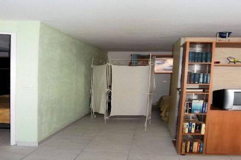 Location de vacances - Appartement à Biot