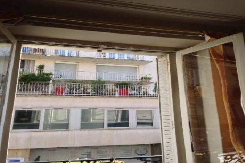 Location de vacances - Appartement à 16e Arrondissement