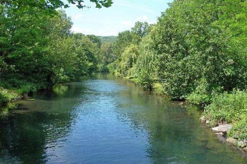 Location de vacances - Camping à Saint-Pierre-de-Bœuf