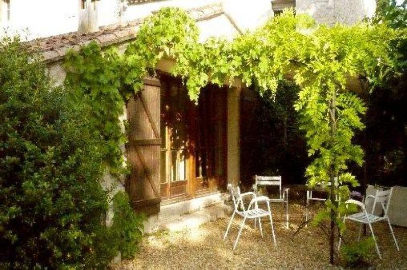 Location de vacances - Gîte à Lauret