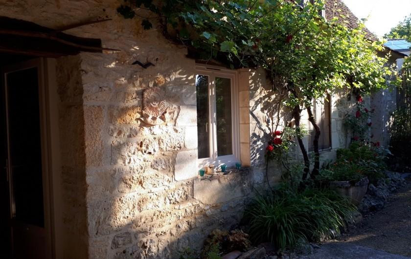 Location de vacances - Gîte à Mechmont - Bienvenue chez vous