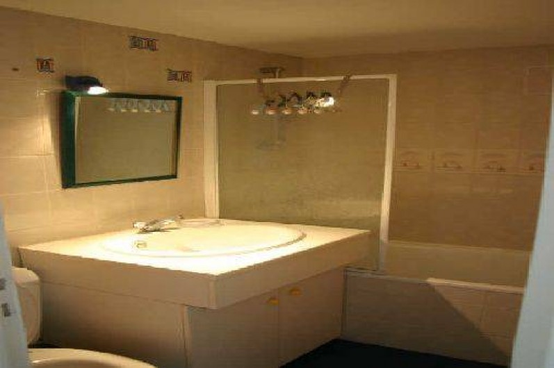 Location de vacances - Appartement à Cabourg