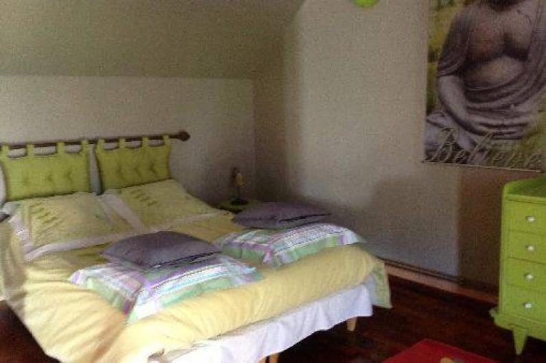 Location de vacances - Gîte à Romeries