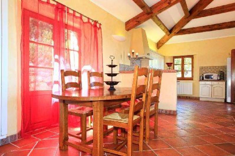 Location de vacances - Appartement à Lama