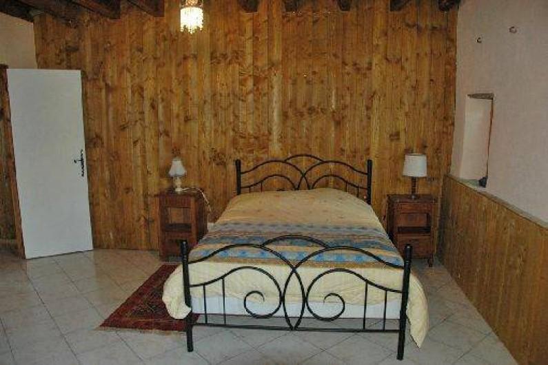 Location de vacances - Chambre d'hôtes à Évaux-les-Bains