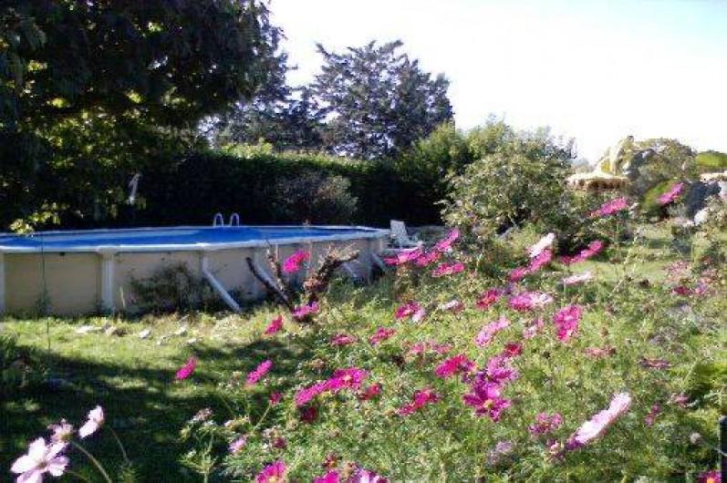 Location de vacances - Chambre d'hôtes à Saint-Martin-de-la-Brasque