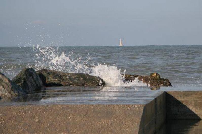 Location de vacances - Chalet à Soulac-sur-Mer
